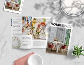 Журнал Home Space